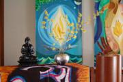 Buddha at Day of Mindfulness, MPG of Annapolis